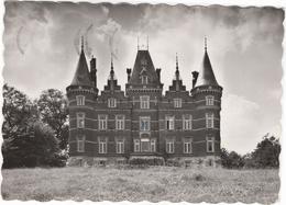 Chateau De Goyet - Centre De Vacances - A E P - Gesves