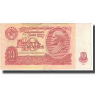 Billet, Russie, 10 Rubles, 1961, KM:240a, SUP - Russia