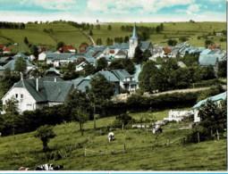 Büllingen - Bullange - Buellingen