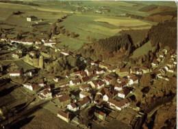 Burg Reuland  Vue Aerienne - Burg-Reuland