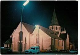 Zwijndrecht  Kerk - Zwijndrecht