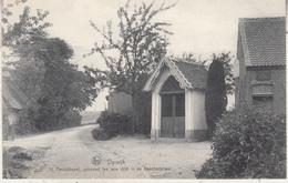 Opwijk - St Pauluskapel, Gebouwd Ten Jare 1958 In De Naanhofstraat - Uitg. Ed. Nels Brussel Nr 51 - Opwijk