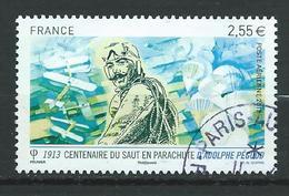 FRANCE 2013 . Poste Aérienne N° 76 . Oblitéré . - 1960-.... Used