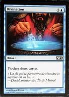 TRADING CARD - MAGIC - 2013 - 47 / 249 - Divination - Rituel - Commune - VF - Cartes Bleues