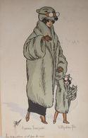 """""""Frauen, Kinder, Bärenkostüm, Bär"""" 1911 ♥   - 1900-1949"""