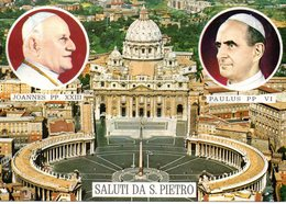 BELLISSIMA CARTOLINA ROMA E904 - Cartoline