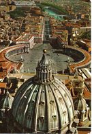 BELLISSIMA CARTOLINA ROMA E905 - Cartoline