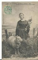 29 Costumes  D'audierne Fille Des Lande Et Son Mouton - Audierne