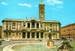 BELLISSIMA CARTOLINA ROMA E906 - Cartoline
