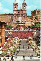 BELLISSIMA CARTOLINA ROMA E907 - Cartoline