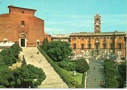 BELLISSIMA CARTOLINA ROMA E910 - Cartoline