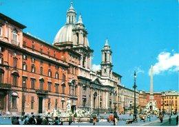BELLISSIMA CARTOLINA ROMA E911 - Cartoline