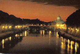 BELLISSIMA CARTOLINA ROMA E912 - Cartoline