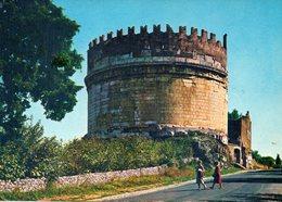 BELLISSIMA CARTOLINA ROMA E916 - Cartoline