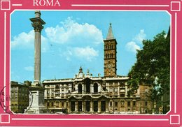 BELLISSIMA CARTOLINA ROMA E919 - Cartoline