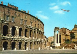 BELLISSIMA CARTOLINA ROMA E921 - Cartoline