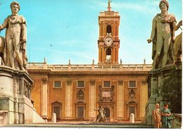 BELLISSIMA CARTOLINA ROMA E922 - Cartoline