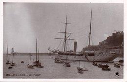 MONACO PORT BATEAU - Port