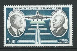 FRANCE 1971 . Poste Aérienne N° 46 Neuf ** (MNH) - Airmail
