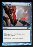 TRADING CARD - MAGIC - 2013 - 71 / 249 - Volte Face - Commune - VF - Cartes Bleues