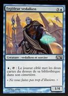 TRADING CARD - MAGIC - 2013 - 76 / 249 - Enjoleur Vedalken - Commune - VF - Cartes Bleues