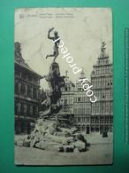 Anvers Antwerpen Grand Place - Antwerpen