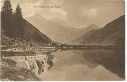 BERNINABAHN: Zug Bei LE PRESE ~1910 - GR Grisons