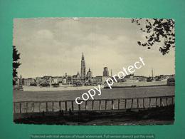 Anvers Antwerpen De Rede La Rade - Antwerpen