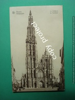Anvers Antwerpen De Hoofdkerk - Antwerpen