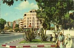 """Tanger (Marocco) Calle De San Francisco, Palazzo """"Iberia"""" - Tanger"""