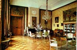 Chateau D'attre XVIII - Brugelette