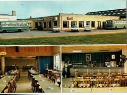 Gasthof Dancing - DE WIELEWAAL - Staatsbaan - Adegem - Maldegem