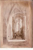 Photo CRAVANT (Accolay) - Intérieur De L'église (A209) - Frankrijk