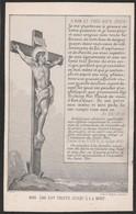 Lievin Francois Antoine Danneel-poperinghe-anvers 1870 - Devotieprenten