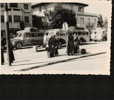 Bayonne 3 Autobus Basques - Lieux