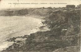 Dakar (Senegal) Baie Des Madeleines - Senegal