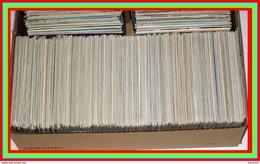 Achat Immédait ! Lot 1000 Cartes Env - CP / CPSM Divers Fantaisie Humour Etc - Bien Lire Descriptif - Postcards