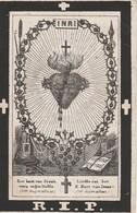 Joannes Dansaert-st,jan Steen 1811-meerdonck 1884 - Devotion Images