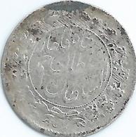 Iran - Mozaffar Al-Din - AH1321 (1904) - Shahi Sefid - KM967 - Scarce - Iran