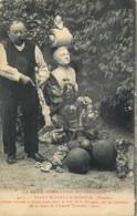 50 , ST VAAST LA HOUGUE , Objets Trouves Dans La Hougue A Marée Basse , * 414 55 - Saint Vaast La Hougue