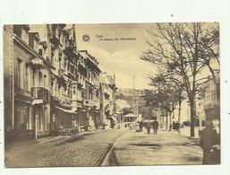 Spa - Avenue Du Marteau ( 2 Scans) - Spa