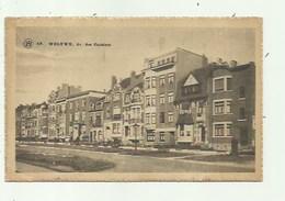 Woluwe - , Avenue Des Cerisiers   ( 2 Scans) - St-Lambrechts-Woluwe - Woluwe-St-Lambert