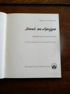 Boek In Het Duits ---Over Paarden     Titel ;      - DANK An LIPIZZA     Door URSULA  GUTTMANN   1957 - Libri, Riviste, Fumetti