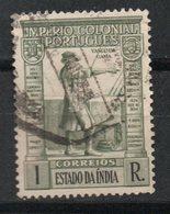Ref: 347.. Portuguese India. 1938. Vasco Da Gama  Scott Nº 439 - India Portuguesa
