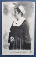 CPA 29 - CMCB 426 - Jeune Fille D'HUELGOAT - Coutumes, Moeurs Et Costumes Bretons - Pont L'Abbe
