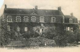 50 , Saint-Quentin-sur-le-Homme , Le Presbytere , * 417 73 - France