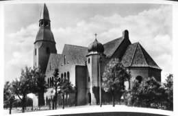 Denmark - Esbjerg - Zions Kirken (animation) - Danemark