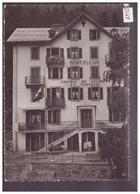 FORMAT 10x15cm - FINHAUT - COLONIE DU MONT FLEURI ( L.V. COSSONAY ) - TB - VS Valais