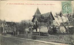 50 , SAINT-PAIR , Villa Marthe Et Marie Et Villa Des Rosiers , * 417 98 - Saint Pair Sur Mer