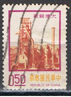 TAIWAN 52 // YVERT 979 // 1974 - 1945-... República De China